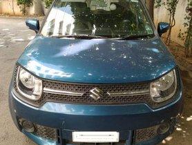 2017 Maruti Suzuki Ignis for sale