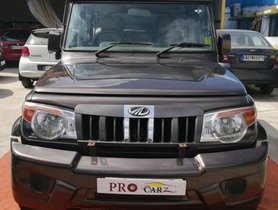 2015 Mahindra Bolero for sale