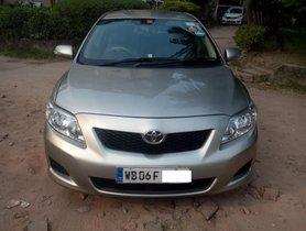 Toyota Corolla Altis 2011 for sale