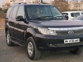 Used 2013 Tata Safari Storme for sale