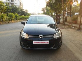 Volkswagen Vento Diesel Highline 2011 for sale