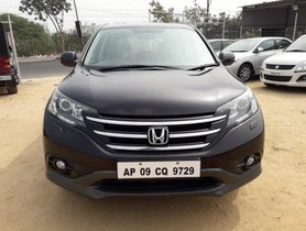Honda CR V 2013 for sale
