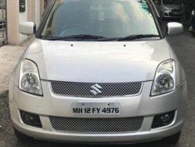 Used Maruti Suzuki Swift 2010 for sale at low price