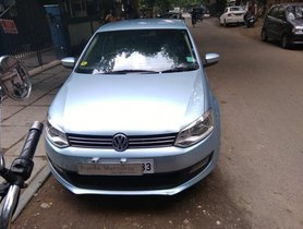 Used Volkswagen Polo Diesel Highline 1.2L 2014 for sale