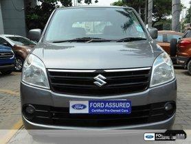 Maruti Wagon R VXI BS IV 2012 for sale