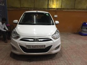 Hyundai i10 Sportz 1.1L 2016 for sale