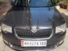 Used 2011 Skoda Superb 2009-2014 for sale