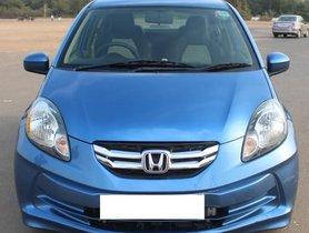 Honda Amaze S i-DTEC 2013 for sale
