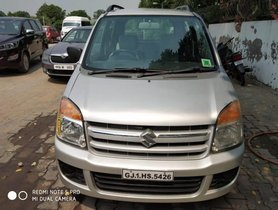 Maruti Wagon R LXI CNG 2009 for sale