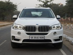2017 BMW X5 for sale at low price