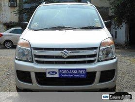 Maruti Wagon R LXI Minor 2008 for sale