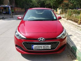 Hyundai Elite i20 2015 for sale