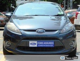Ford Fiesta Diesel Style 2013 for sale
