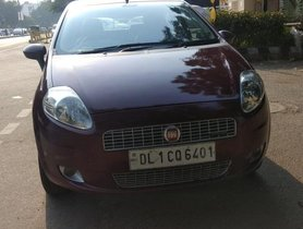 Used Fiat Punto 1.3 Active 2013 for sale