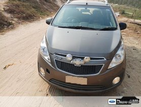 2013 Chevrolet Beat for sale at low price