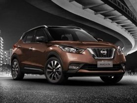 Nissan Kicks 2019: Reasons To Look Forward The Kicks SUV