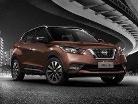 Nissan Kicks 2019: Reasons To Look Forward The Kicks SUV