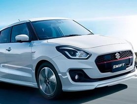 Maruti Suzuki Swift RS - All You Need To Know