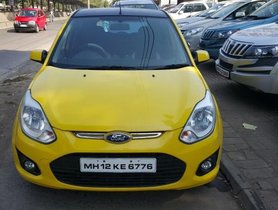 Used Ford Figo 2013 car at low price