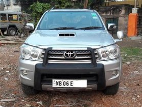 Used Toyota Fortuner 3.0 Diesel 2010 for sale