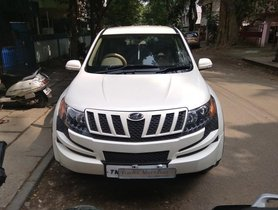 Used Mahindra XUV500 2014 car at low price