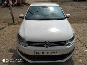 Used Volkswagen Polo Petrol Comfortline 1.2L 2013 for sale