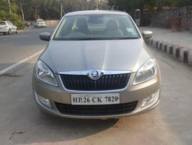 Skoda Rapid 1.6 MPI Ambition Plus by owner