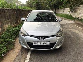 Used Hyundai i20 2018 car at low price