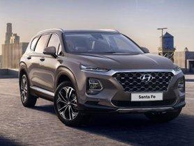 Hyundai Santa Fe Scored Five-Star Rating From Euro NCAP Test