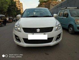 2017 Maruti Suzuki Swift for sale at low price