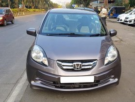 Honda Amaze SX i DTEC 2014 for sale