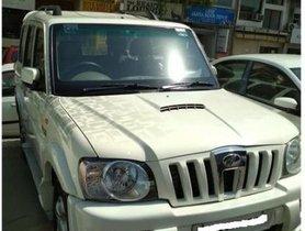 Mahindra Scorpio LX 2013 for sale