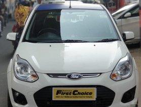 Ford Figo Petrol ZXI 2015 for sale