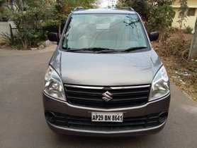 Maruti Wagon R LXI BSII 2011 for sale