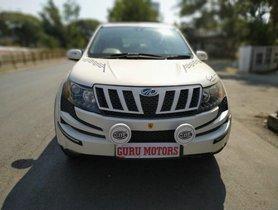 2012 Mahindra XUV500 for sale