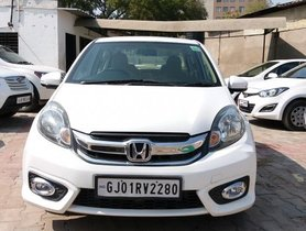 Used Honda Amaze 2016 for sale at low price
