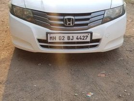 Honda City 1.5 E MT 2009 for sale