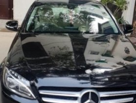 Used Mercedes Benz C Class 2015 for sale at low price