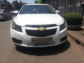 Good as new Chevrolet Cruze LTZ for sale