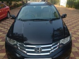 Used 2013 Honda City car at low price