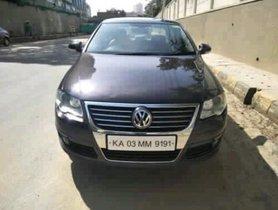 2010 Volkswagen Passat for sale
