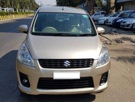 Used Maruti Suzuki Ertiga 2015 for sale at low price