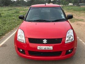 Maruti Swift 1.3 VXi 2006 for sale