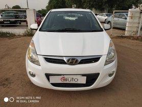 Used Hyundai i20 1.4 CRDi Asta 2011 for sale