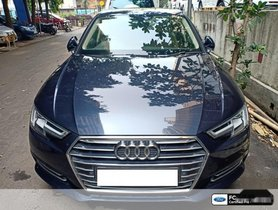 Used Audi A4 30 TFSI Technology 2016 for sale