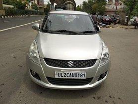 Used Maruti Suzuki Swift 2014 for sale at low price