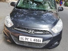 Used Hyundai i10 Magna 1.1L 2011 for sale