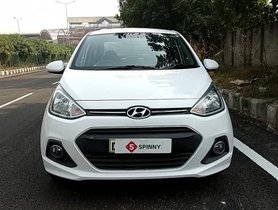 Hyundai Xcent 1.2 Kappa AT SX Option for sale
