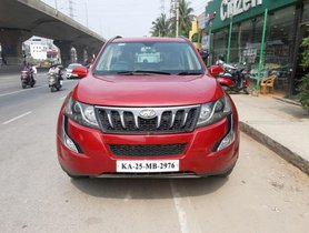 Used Mahindra XUV500 2016 for sale at low price