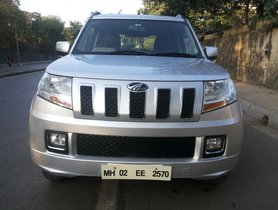 Used Mahindra TUV 300 2016 for sale at low price